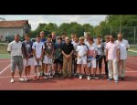 TENNIS CLUB SANCERRE SAINT SATUR Saint-Satur