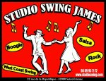 STUDIO SWING JAMES Saint-Étienne