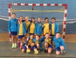 HAND-BALL CLUB ARLESIEN Arles