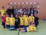 HAND-BALL CLUB ARLESIEN 13200