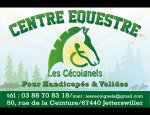PONEY CLUB LES CECOIGNELS 67440