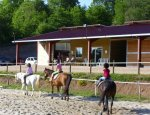 ST CERE EQUITATION Saint-Jean-Lagineste