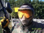 ACT'ING PAINTBALL 27570