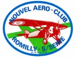 AERO-CLUB DE ROMILLY Troyes