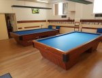 ACADEMIE BILLARD CLUB Livry-Gargan