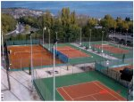 TENNIS CLUB CAVAILLON 84300