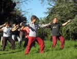 LES QUATRE PILIERS - QI GONG- TAI CHI -  STRETCHING POSTURAL 75013