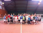 UNION SPORTIVE ORLEANS TENNIS La Source