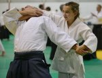 AIKIDO RODEZ  DOJO DU VALLON DES SPORTS 12000